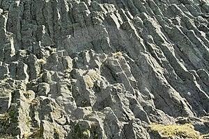 Basalt Royalty Free Stock Image - Image: 8650846