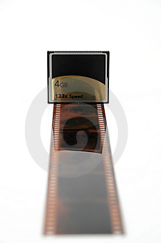 Card And Film Stock Images - Image: 8651214