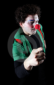 Clown Stock Photos - Image: 8651713