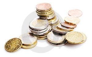 Dinheiro Imagem de Stock Royalty Free - Imagem: 8651956