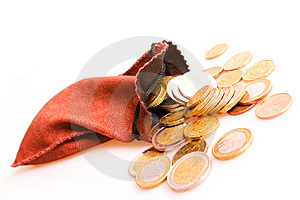 Money Royalty Free Stock Photography - Image: 8651957
