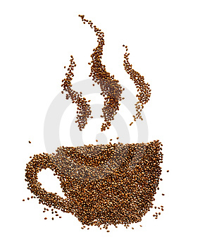 Kaffe Royaltyfri Foto - Bild: 8652125