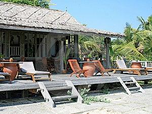 Resort Royalty Free Stock Images - Image: 8652329