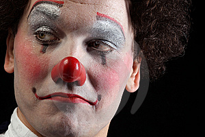 Clown Stock Photography - Image: 8652482