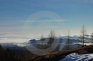 Landscape Royalty Free Stock Images - Image: 8652539