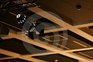 Reflektoretapp Arkivfoton - Bild: 8652763