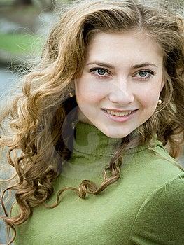 Sensual Portrait Royalty Free Stock Photos - Image: 8653168