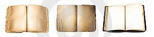 Book Set Stock Photos - Image: 8653643