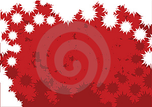 Red Christmas Background Royalty Free Stock Image - Image: 8654176