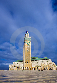 Casablanca Stock Photography - Image: 8654542