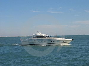 Yacht Stock Photo - Image: 8654570