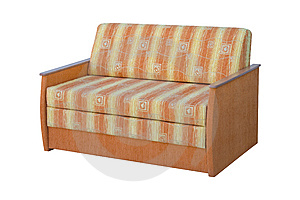 Sofa Royalty Free Stock Photography - Image: 8654597