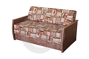 Sofa Stock Image - Image: 8654601