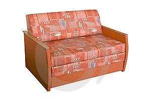 Sofa Royalty Free Stock Photography - Image: 8654607