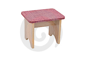 Stool Stock Images - Image: 8654614