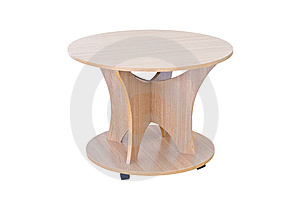 Wooden Table Royalty Free Stock Photos - Image: 8654628