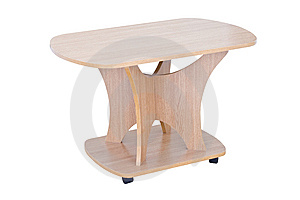 Wooden Table Stock Images - Image: 8654634