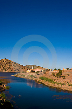 Morocco Royalty Free Stock Images - Image: 8654939