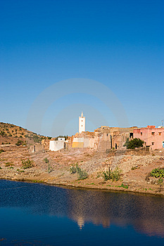 Morocco Stock Photo - Image: 8655050