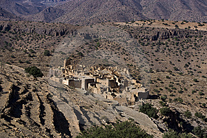 Marokko Royalty-vrije Stock Fotografie - Afbeelding: 8655147