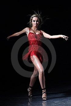Beautiful Woman Royalty Free Stock Photography - Image: 8655377