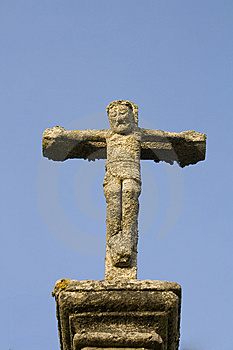 Church Cross Sky Royalty Free Stock Photo - Image: 8655885