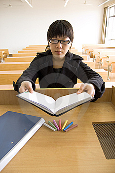 Schoolgirl Stock Photography - Image: 8656722