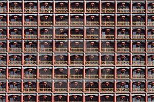 Chinese Lantern Group(1) Royalty Free Stock Images - Image: 8657079