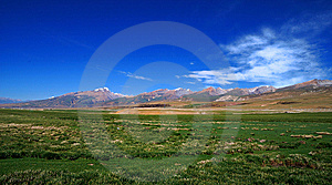 Plateau Scenery Stock Photos - Image: 8657273