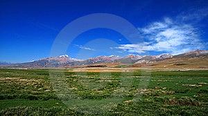 Plateau Scenery Stock Photos - Image: 8657273