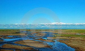 Plateau Scenery Stock Image - Image: 8657321