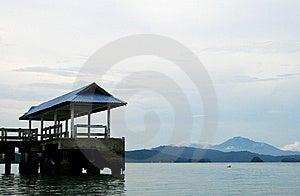 Berjaya Langkawi Beach Resort Royalty Free Stock Images - Image: 8657509