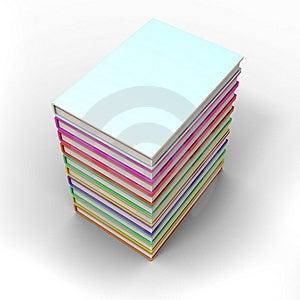 σχεδιάγραμμα βιβλίων Στοκ Φωτογραφίες - εικόνα: 8657793
