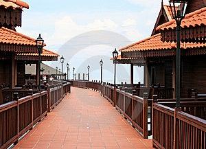 Berjaya Langkawi Beach Resort Stock Image - Image: 8657931