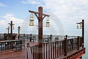 Berjaya Langkawi Beach Resort Stock Photos - Image: 8657993