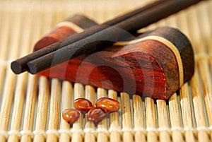 Chopstick Stock Image - Image: 8658101