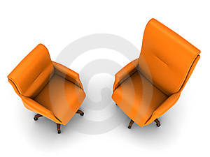 Office Chair Stock Photo - Image: 8658740