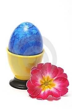 Easter Egg Royalty Free Stock Photo - Image: 8658755