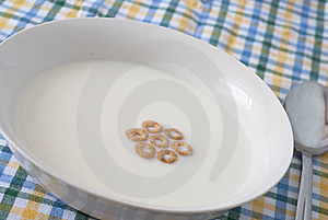 Low-cost Diet Royalty Free Stock Photo - Image: 8659415