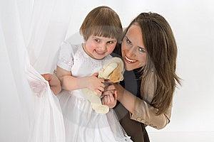 Portret Obraz Stock - Obraz: 8659621