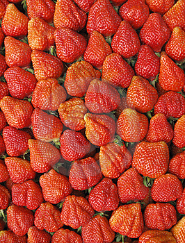 Strawberry Royalty Free Stock Photos - Image: 8659808