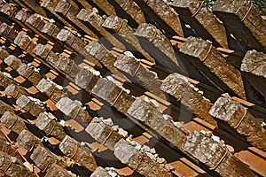 Wood Stock Image - Image: 8659941