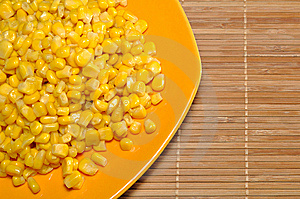 Corn Stock Photos - Image: 8660063