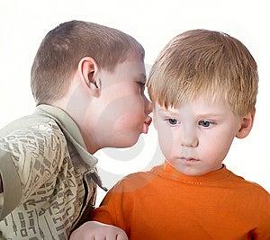 игра ребенка Стоковая Фотография RF - изображение: 8660487