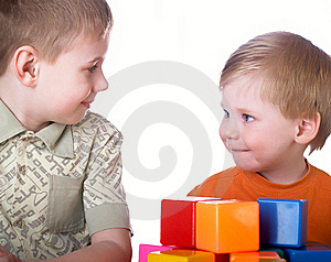Child Game Stock Photos - Image: 8660573