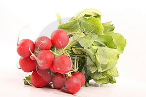 Radishes Royalty Free Stock Image - Image: 8660926
