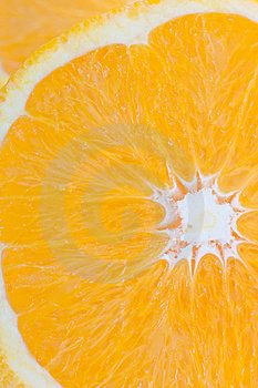 Orange Image stock - Image: 8660941