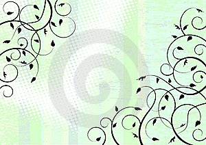 Grunge Frame Stock Image - Image: 8661041