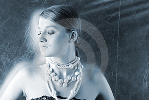 όμορφη γυναίκα Στοκ Φωτογραφίες - εικόνα: 8661143