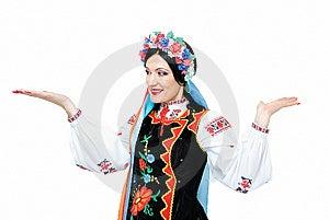 Nice Ukrainian Stock Photos - Image: 8661173